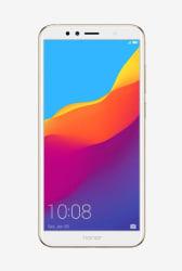 Honor 7A 32 GB (Gold) 3 GB RAM, Dual SIM 4G