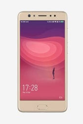 Coolpad Note 6 64 GB (Gold) 4 GB RAM, Dual SIM 4G