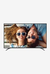 Sanyo XT-49S7200F 123.2 cm (49 Inches) Full HD LED TV (Black)