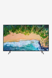 Samsung Series-7 43NU7100 109.22 cm (43 inch) Smart 4K Ultra HD LED TV (Black)
