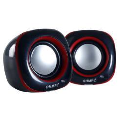 Quantum QHM602 2.0 Multimedia Speaker