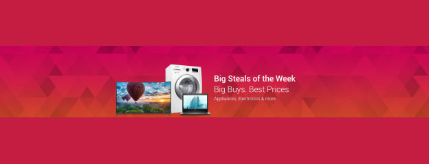 Bigstealsoftheweek Store Online - Buy Bigstealsoftheweek Online at Best Price in India | Flipkart.com