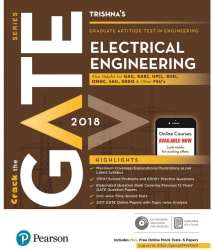 GATE Electrical Engineering 2018
