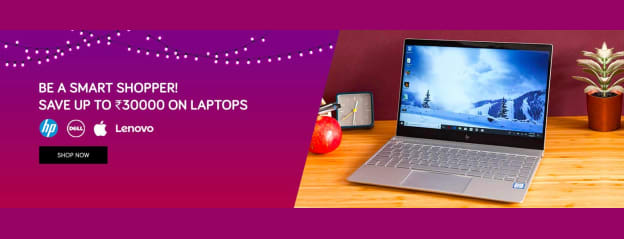 Laptop Prices Upto 30% OFF | Buy Laptops Online at TATA CLiQ