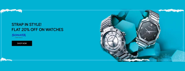 Watches Online | Buy Watches From Top Brands At Best Price In India At Tata CLiQ