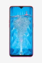 OPPO F9 Pro 64 GB (Sunrise Red) 6 GB RAM, Dual SIM 4G