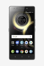 Lenovo K8 Note 64 GB (Venom Black) 4 GB RAM, Dual SIM 4G
