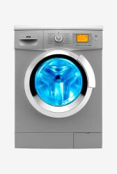 IFB Senator Aqua SX 8 Kg Front Load Fully Automatic Washing Machine (Silver)