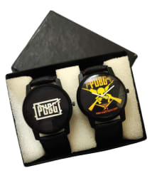 Radian Bestselling Pubg Gifting Watch Combo For Boys