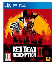 Read Dead Redemption 2 ( PS4 )