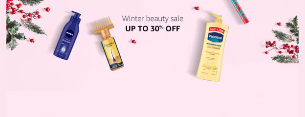 Winter care - up to 25% off