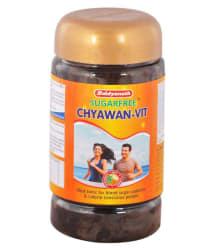 Baidyanath Chyawanvit Sugar Free (Chyawanprash) Paste 500 gm