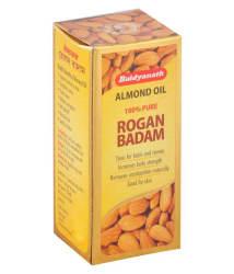 Baidyanath Almond (Rogan Badam) Oil Oil 100 ml