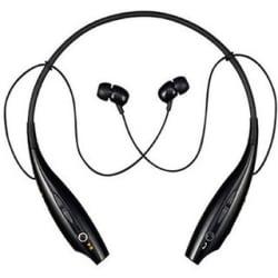 Orenics HBS 730 Bluetooth Wireless Headset (In The Ear)