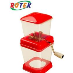 Rotek Onion vegetable Chopper Dry Fruit Cutter Multi Cutter