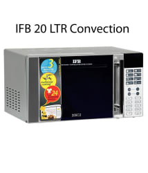 IFB 20SC2 Convection Microwave Oven (20L)