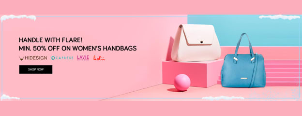Ladies Bags Online | Buy Women Bags At Best Price In India At Tata CLiQ