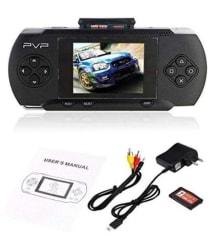 POWERNRI Digital PVP Play Station 3000 Games Light (BLACK) ( PSP )