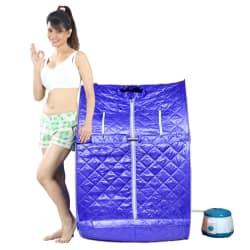 Kawachi Panchkarma Swedan Machine Foldable Sauna Bath