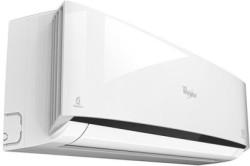 Whirlpool 1.5 Ton 5 Star Split AC - White 1.5T 3DCool Platinum V White, Aluminium Condenser
