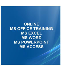 I Turn Institute MS Office 2010 Complete online Training Online Study Material