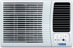 Blue Star 1.5 Ton 3 Star BEE Rating 2017 Window AC - White (3W18LB)