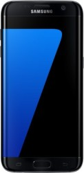 Samsung Galaxy S7 Edge (Black Onyx, 32 GB) 4 GB RAM