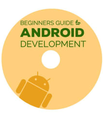 Beginners Guide to Android Development DVD Video Lecture (10 hours of content and 74 Lectures)