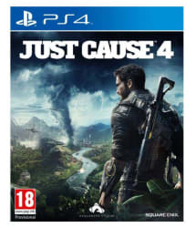 Just Cause 4 ( PS4 )