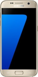 Samsung Galaxy S7 (Gold Platinum, 32 GB) 4 GB RAM