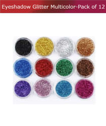 Color Look Eye Shadow Powder Colours 28 gm