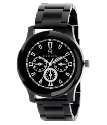 Radian Gun Metal Dial High Quality Stainless Steel Men s Watch RADIAN-SN-GUN-0001