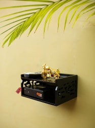 Onlineshoppee AFR2764 Set Top Box Stand
