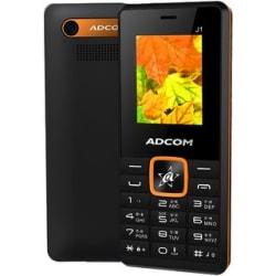 Adcom J1 (1.8 Inch Display, Dual Sim, FM Radio, Made in India)