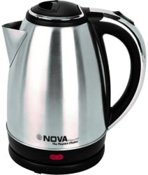 Nova NKT-2733 Electric Kettle 1.7 L, Black