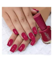 Miss Rose long lasting Nail Polish multicolor - 3 ml