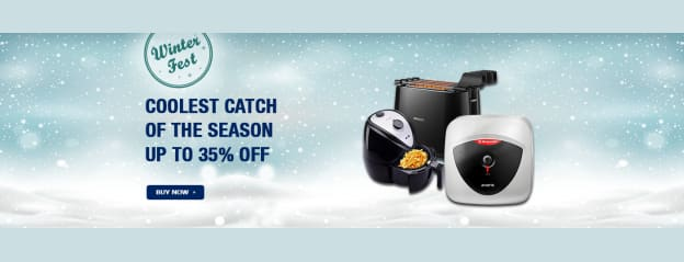 Winter Campaign | Campaign | Croma Electronics | Online Electronics Shopping | Buy Electronics Online