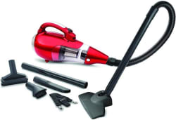 Prestige 42653 Hand-held Vacuum Cleaner Red