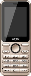 Fox Bolt FX241 Gold