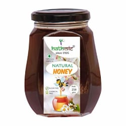 Hathmic Natural Honey 250 Grams.