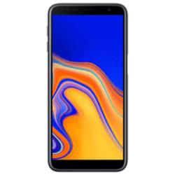Samsung Galaxy J6 Plus (Black, 64 GB, 4 GB RAM)