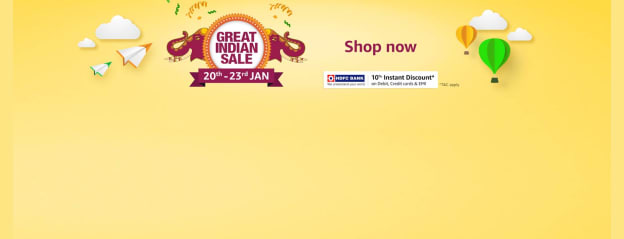 Great Indian Sale