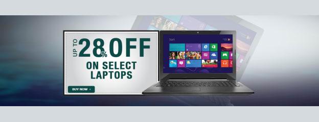 laptop Offer