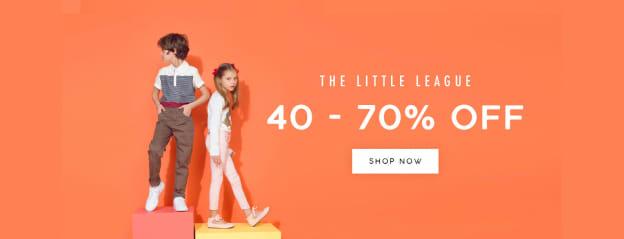 Apparels - Buy Fashion Apparels for Men & Women Online in india - Jabong