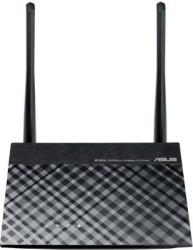 Asus Asus RT-N12+ 3-in-1 Router / AP / Range Extender Router(Black)