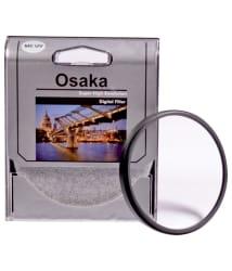 Osaka 58mm Multi Coated UV Filter MCUV 4 Layer Coating