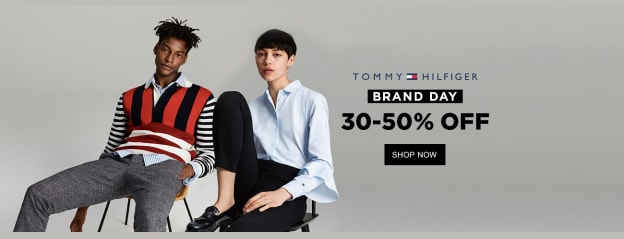 Mens Tommy Hilfiger Store Online - Buy Tommy Hilfiger Products in India