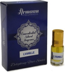 Armaan LVanille Natural Fragrance Floral Attar Floral