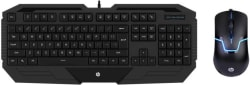 HP GK1000 Gaming Keyboard and Mouse Combo Set