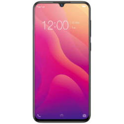 Vivo V11 (Black, 64 GB, 6 GB RAM)